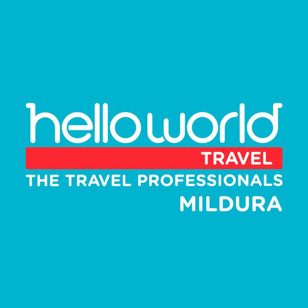 Helloworld Australia: Hello World Mildura CBD