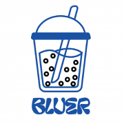 Bluer