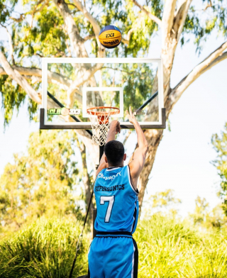Swish! Here comes the Championship League Basketball 3x3 comp! - Tag your friends you want to bring to watch #CLB3x3 with you!! From 28th to 30th May in Langtree Mall!