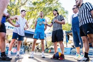 Are you ready for dunks and hoops? Championship Leagues Basketball 3x3 is coming to Mildura! - Get your mates together and sign up for some serious fun! - Sign up 👉🏼www.clb3x3.com/events - #CLB3X3 #MilduraCityHeart #LoveThisPlace