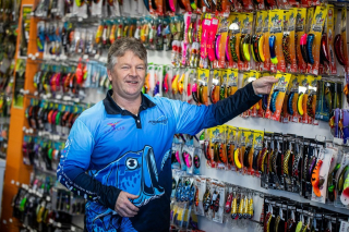 Day 4 of lockdown and it's time to untangle the fishing lines, clean out the shed and stock up on new lures ready for the boating and fishing days of Summer ahead.  - Mildura Outdoor and Tackle 103 Lime Avenue Mildura, 03 5022 8444