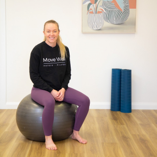 Have you visited Melanie at @movewellmildura? - Offering clinical pilates and physiotherapy, Melanie specialises in pregnancy and postnatal, guiding you through every step of your journey.  - Visit Mel for to organise a group session or a 1:1. - #MoveWellMildura #Pilates #LoveLocal #MilduraCityHeart #LoveThisPlace