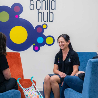 Do you know what support and services are available for you and your family in Mildura? - Sunraysia Community Health Services' @Family and Child Hub provides a one-stop shop for child and family health and wellbeing services. - The Hub – right in Mildura City Heart – provides an easy place to drop-in to seek support without referral. - In addition to providing access to maternal and child health, immunisation, midwifery and paediatrics, the Hub team provides individual consultations for parent support around sleep, child behaviour concerns and general parent support. - Call in and see how the team can support you. - #FamilyAndChildHub #SunraysiaCommunityHealthServices #SupportLocal #MilduraCityHeart #LoveLocal #lovethisplace
