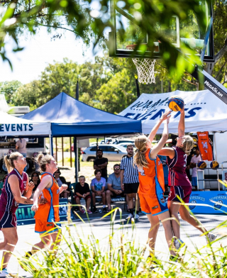 Are you ready for dunks and hoops? Championship Leagues Basketball 3x3 is coming to Mildura! - Get your mates together and sign up for some serious fun! - Sign up on @clb3x3 website! - #CLB3X3 #MilduraCityHeart #LoveThisPlace